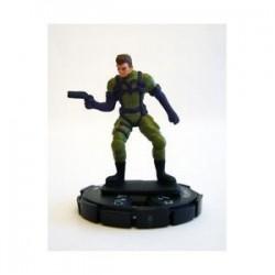 001 - H.A.M.M.E.R. Agent