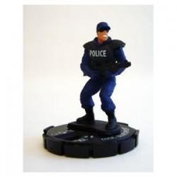 005 - Code: Blue Officer