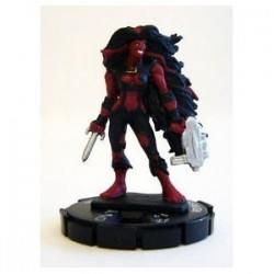 053 - Red She-Hulk