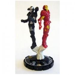 059 - Iron Man and War Machine