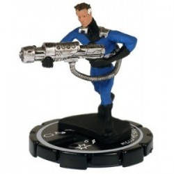 101 - Mr. Fantastic