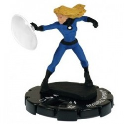 102 - Invisible Woman