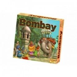 Bombay (Defectuoso. Portada...