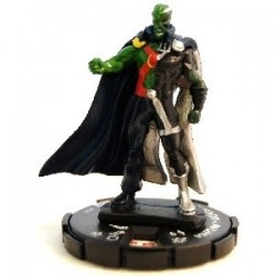 001 - Martian Manhunter