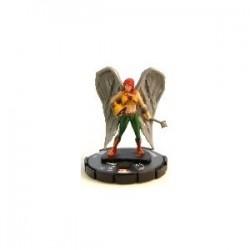 004 - Hawkgirl