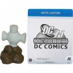 S102 - White Lantern