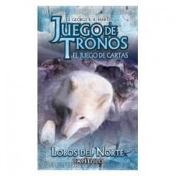 Capítulo 1 - Lobos del Norte