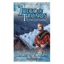 Capítulo 5 - Un Rey en el...