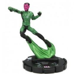 004 - Sinestro