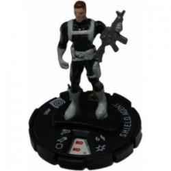 005 - S.H.I.E.L.D. Agent