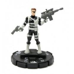 023 - Nick Fury