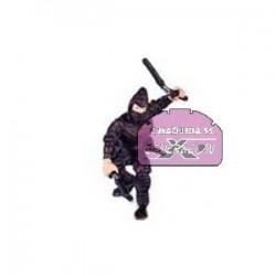 007 - Hand Ninja Ranged