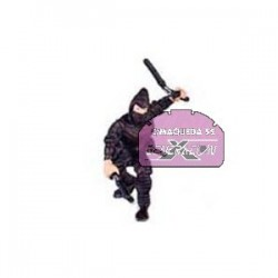 009 - Hand Ninja Ranged