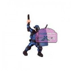 010 - SWAT Officer