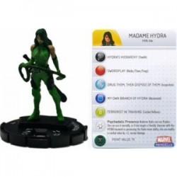 105 - Madame Hydra