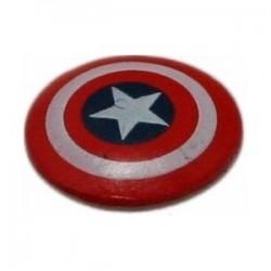 S001 - Captain America 3D...
