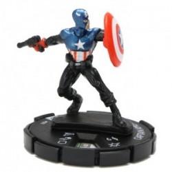 205 - Captain America