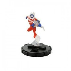 026 - Lucy Lane, Superwoman