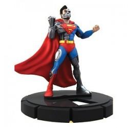 034 - Cyborg Superman