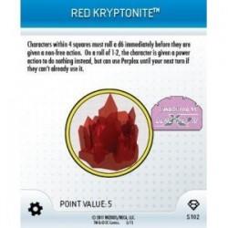 S102 - Red Kryptonite