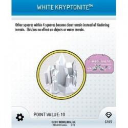 S105 - White Kryptonite