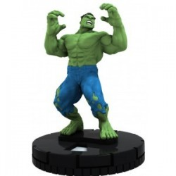 001 - Hulk