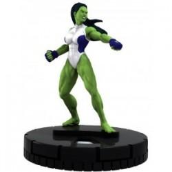 007 - She-Hulk