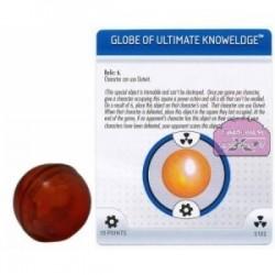 S102 - Globe of Ultimate...