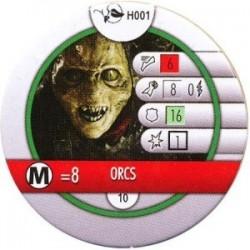H001 - Orcs