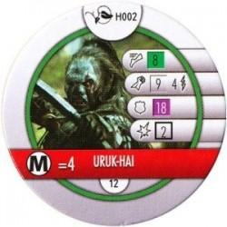 H002 - Uruk-Hai