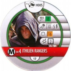 H005 - Ithilien Rangers