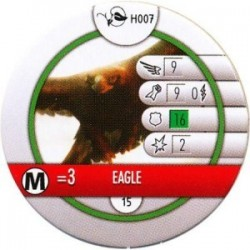 H007 - Eagle
