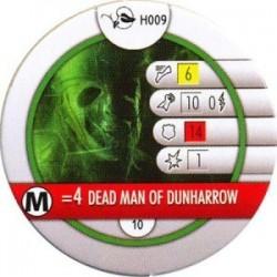 H009 - Dead Man of Dunharrow