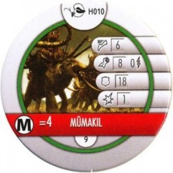 H010 - Mumakil