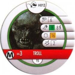 H012 - Troll