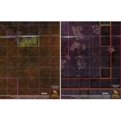 MAP01 - Battlefield...