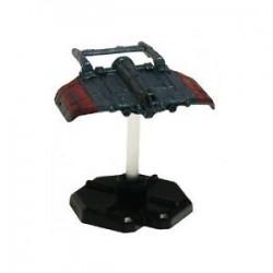 046 - CloakShape Fighter U