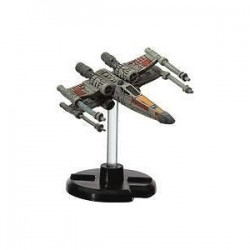 020 - Luke Skywalker's X-Wing