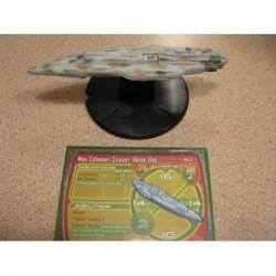 002 - Mon Calamari Cruiser...