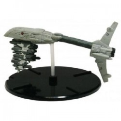004 - Rebel Assault Frigate U