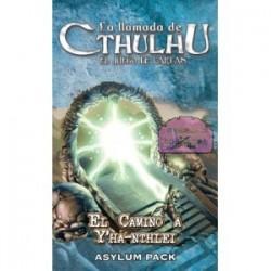 Asylum Pack 6: El Camino a...