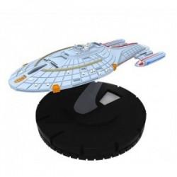 100 - Warship Voyager