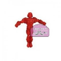 054 - Crimson Dynamo