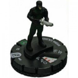 002 - Hydra Soldier