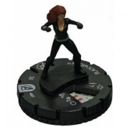 007 - Black Widow
