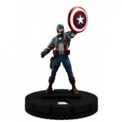 018 - Captain America