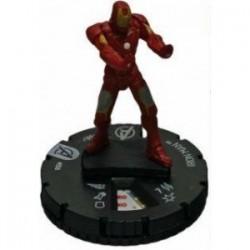 205 - Iron Man