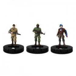 TP002 - Howling Commando...