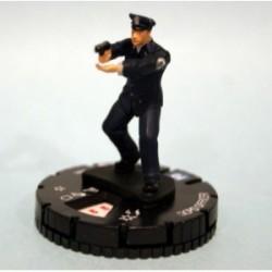 005 - GCPD Officer