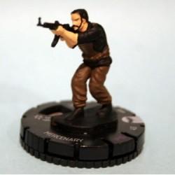 008 - Mercenary